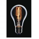 Kooldraadlamp 40w helder